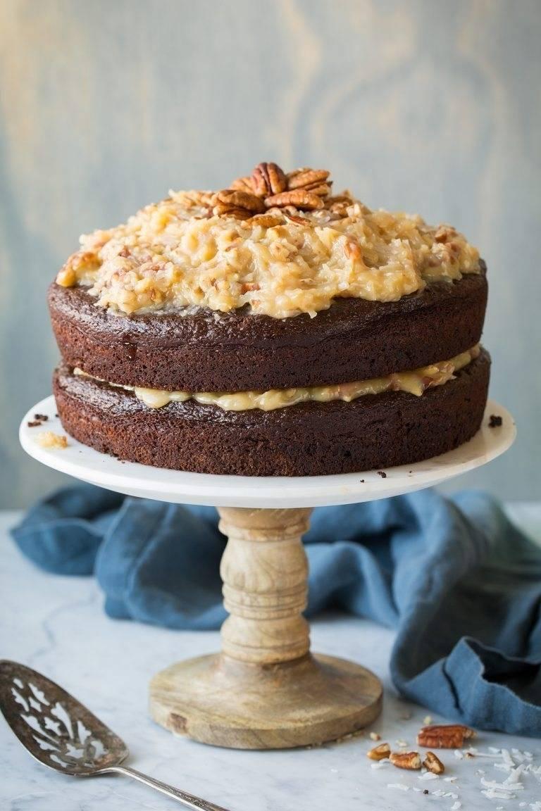 Популярные торты. самые вкусные торты мира. фото и история. какой торт лучше?