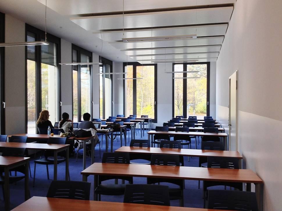 Как поступить в мюнхенский технический университет?