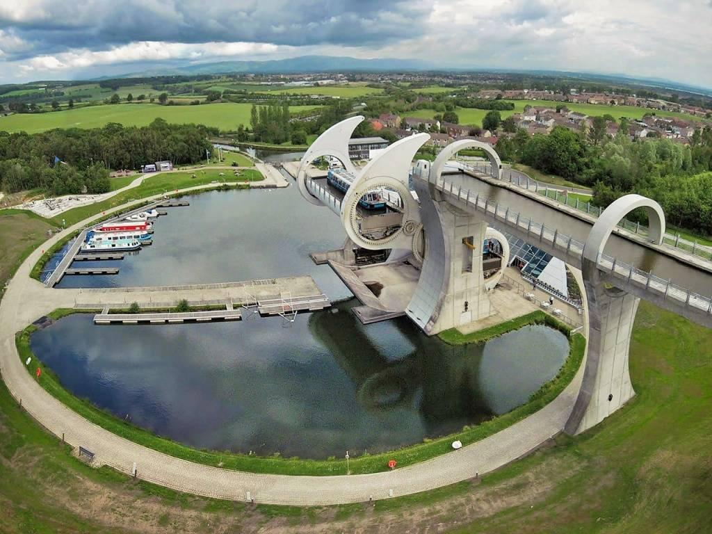 Самые невероятные мосты мира