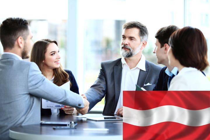 Как найти работу в австрии: особенности и нюансы поиска