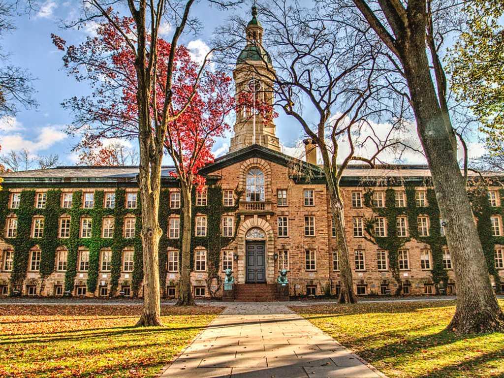 Университеты нью-йорка в 2021 году: поступление, обучение