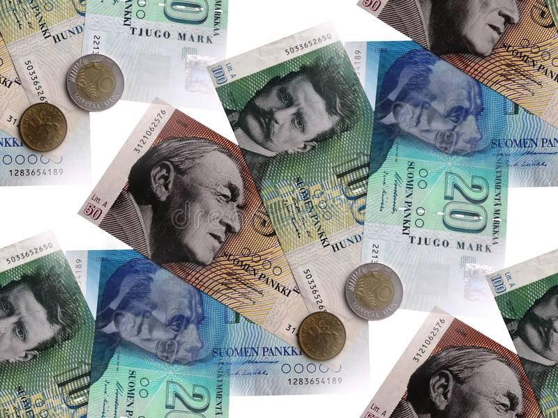 История и современность валюты франции