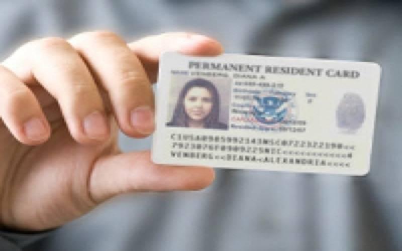 Как получить green card в сша в 2021 году: пошаговая инструкция