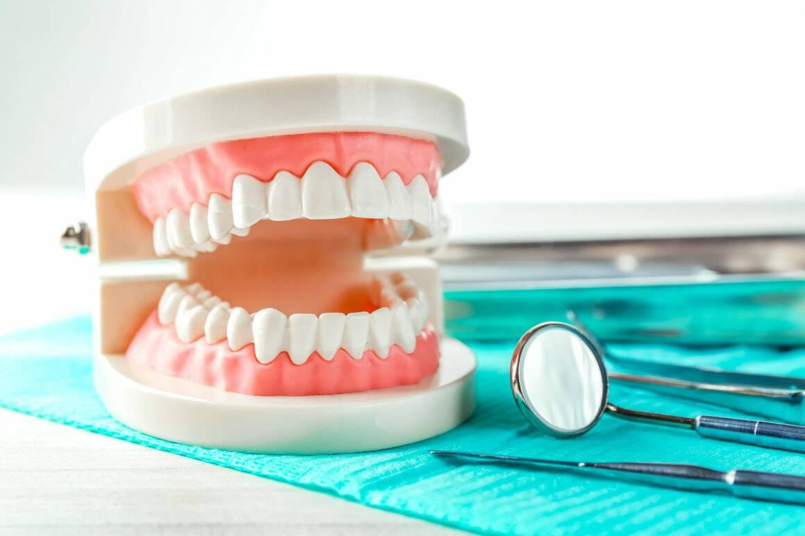 Несъемное протезирование зубов в израиле