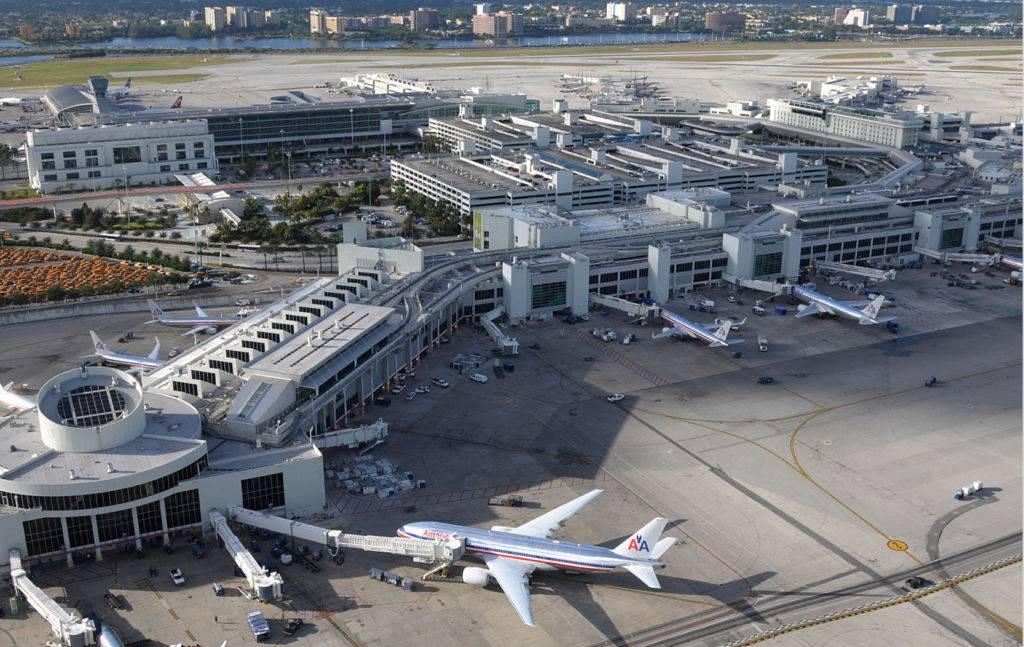 Почему в огромной россии аэропортов меньше, чем в великобритании