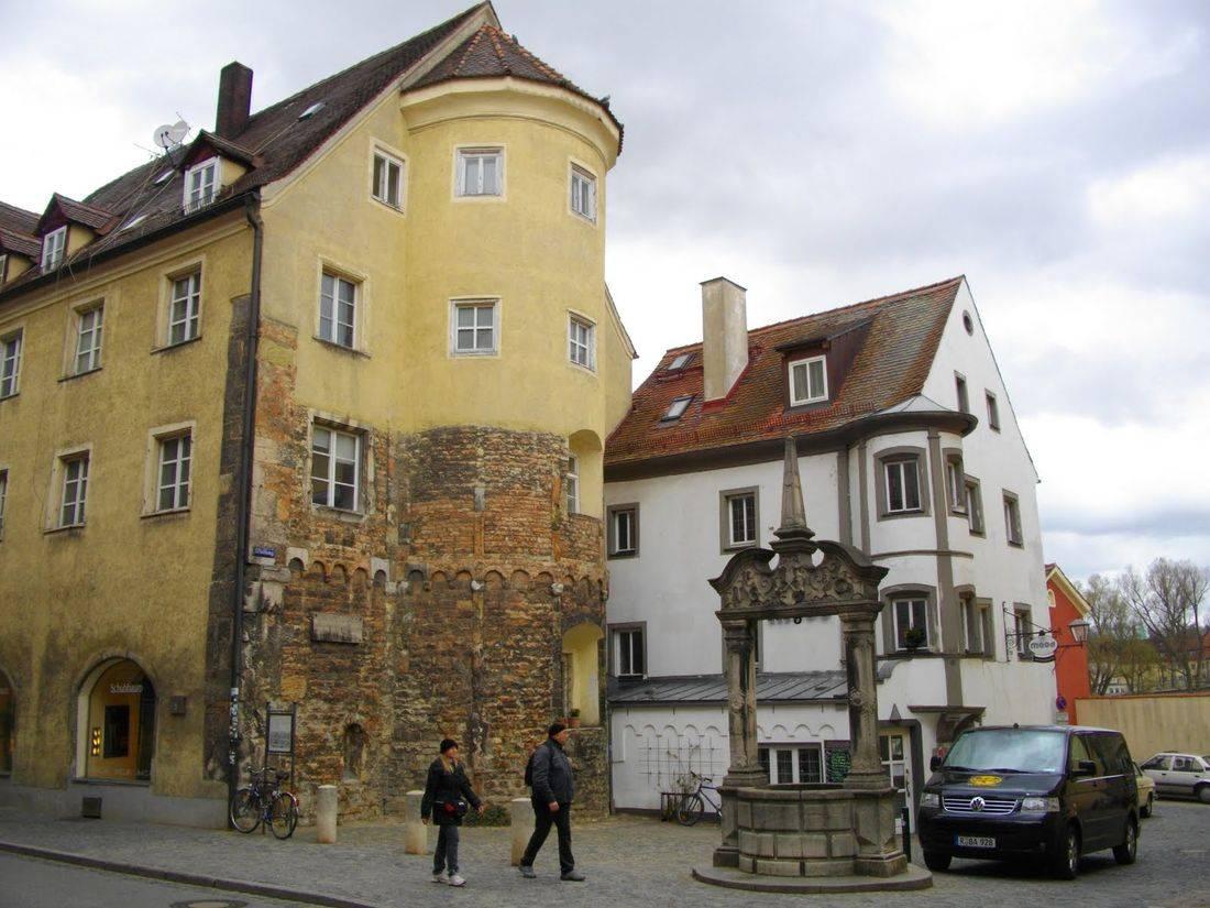 Купить квартиру врегенсбурге: цены. продажа апартаментов врегенсбурге
