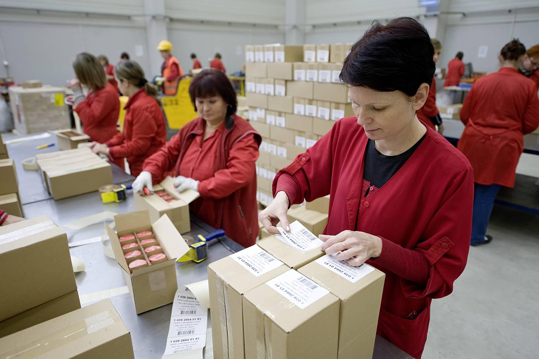 Работа в кракове для украинцев — легальное трудоустройство