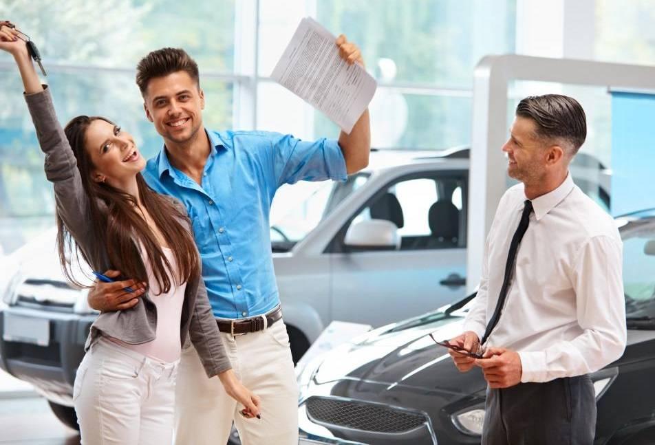 Как купить машину в испании. советы и факты. испания по-русски - все о жизни в испании
