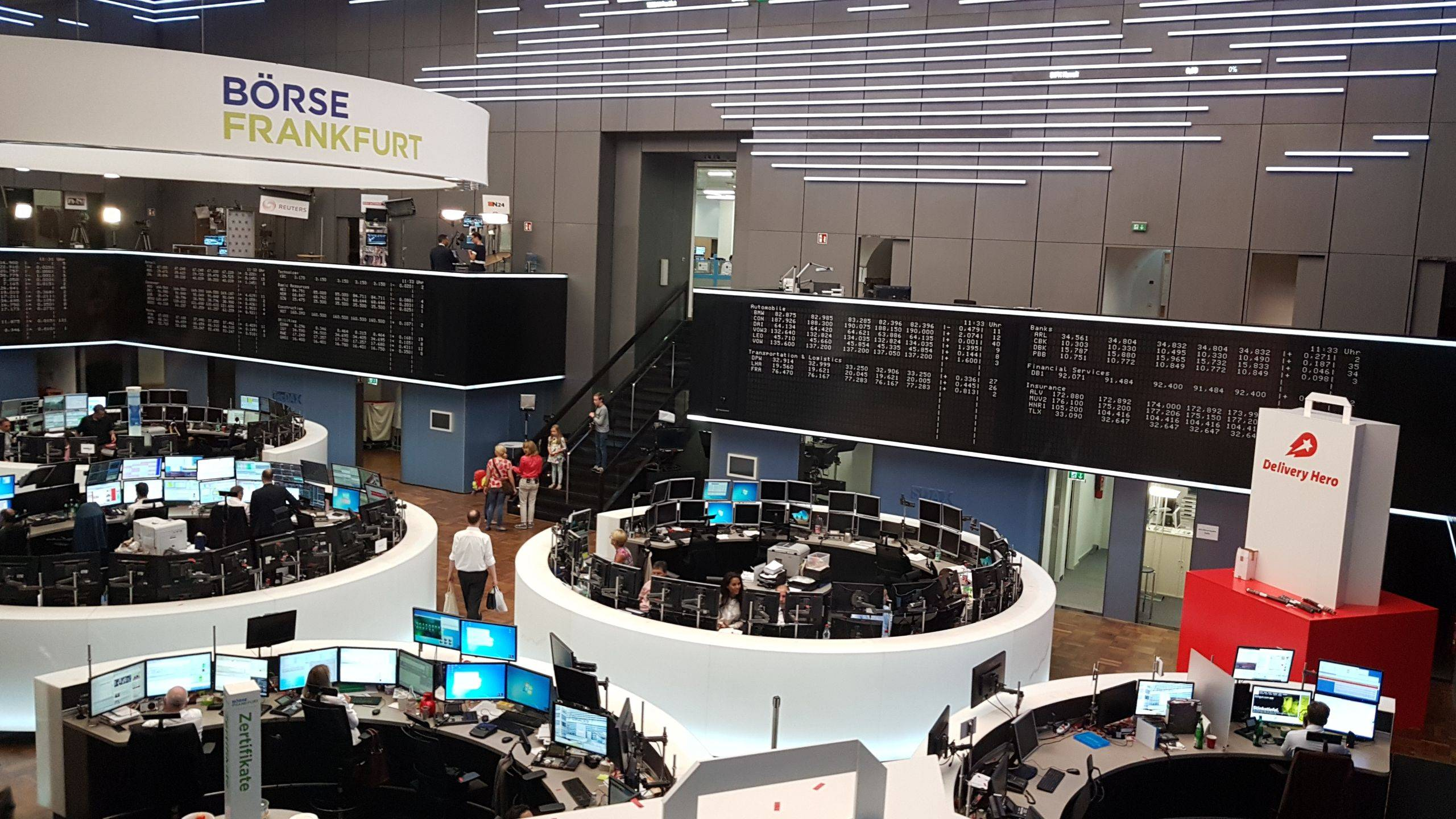 Лондонская фондовая биржа (lse) – время работы, активы и функции