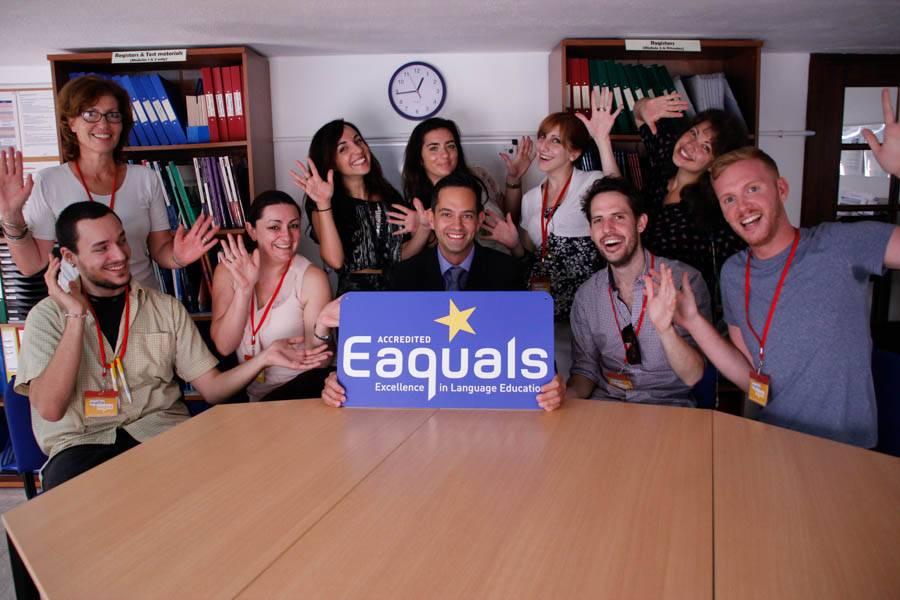 Обучение английскому на курсах иностранных языков за рубежом