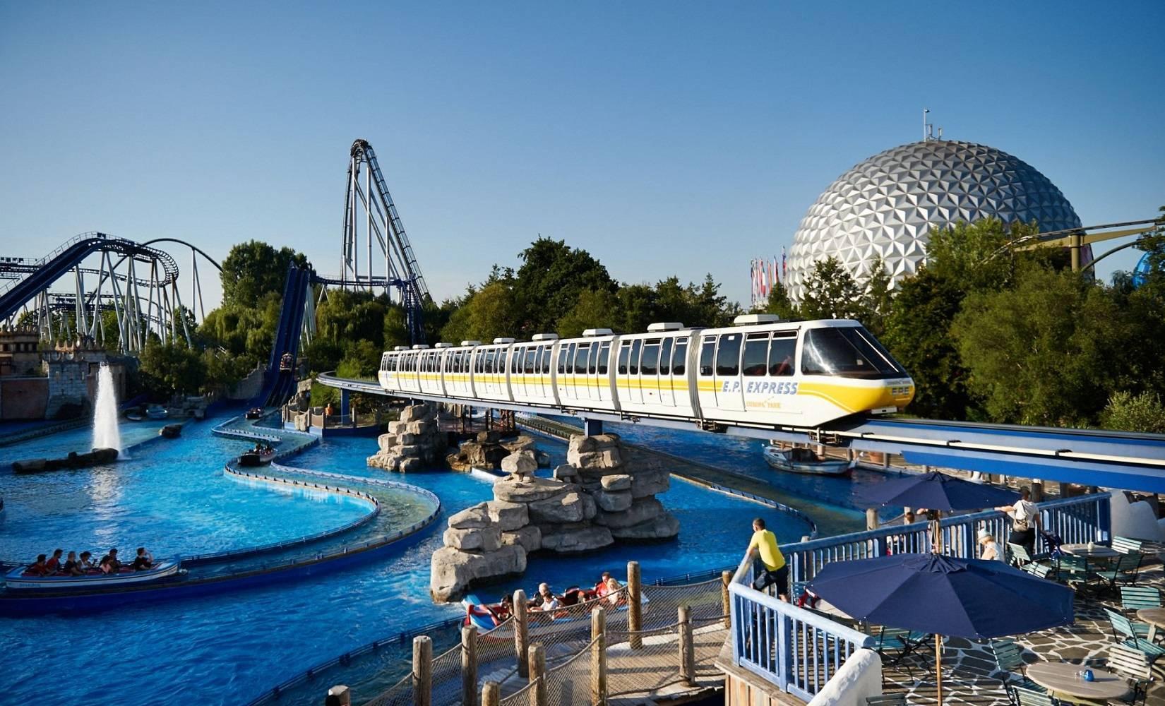 Топ-12 самых интересных детских парков развлечений в европе: фото, цены, отели и как добраться