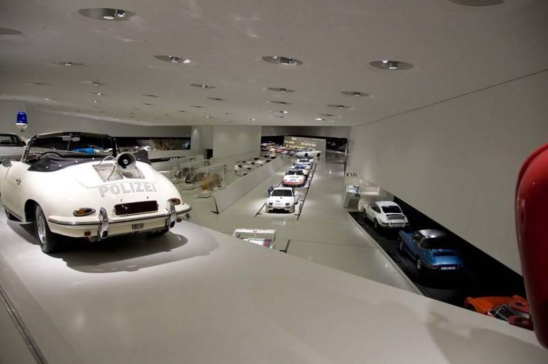 Музей порше в штутгарте | блог успешного инвестора