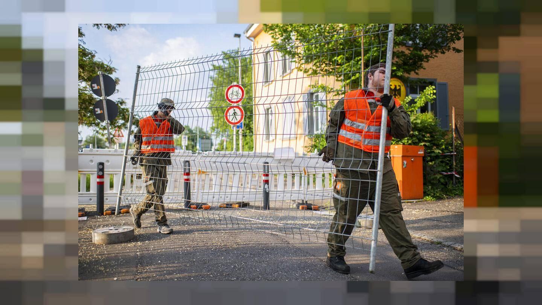 Правила въезда в германию в период пандемии covid-19