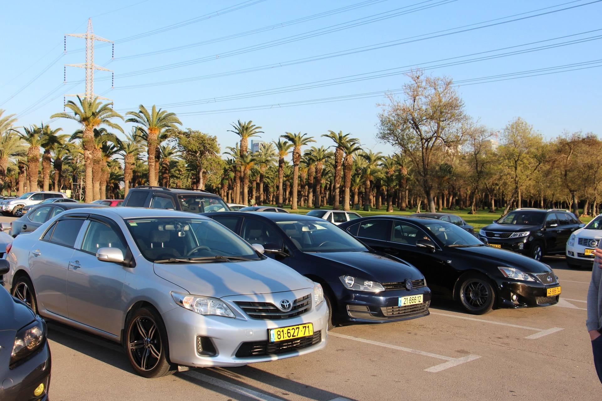 Купить авто в израиле в 2021 году: выбираем новую машину или со вторых рук