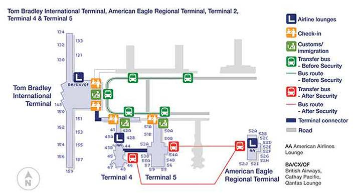 Аэропорты нью-йорка: им. дж. кеннеди, ньюарк либерти, ла-гуардия