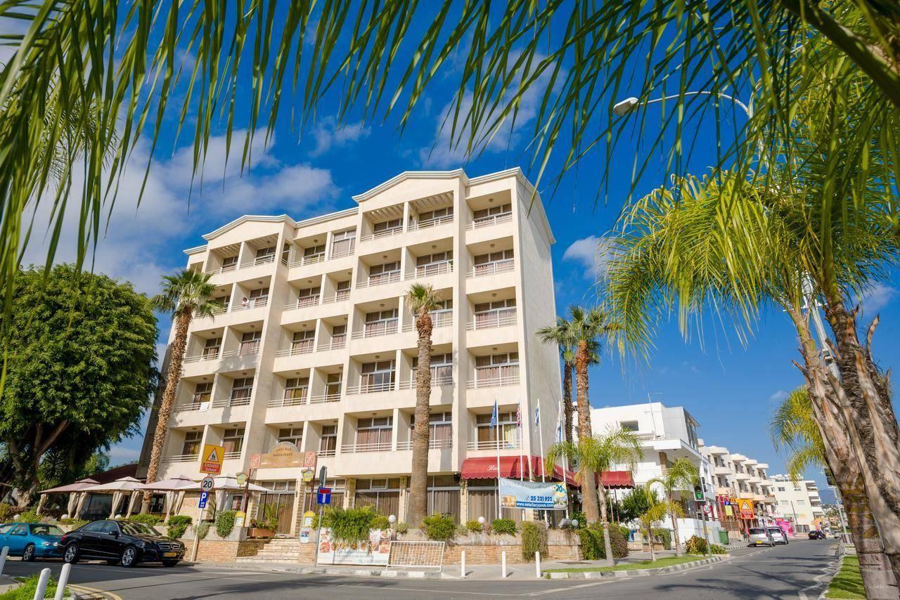 Курорты кипра — самый полный список, отметки на карте, фото, отели на курортах