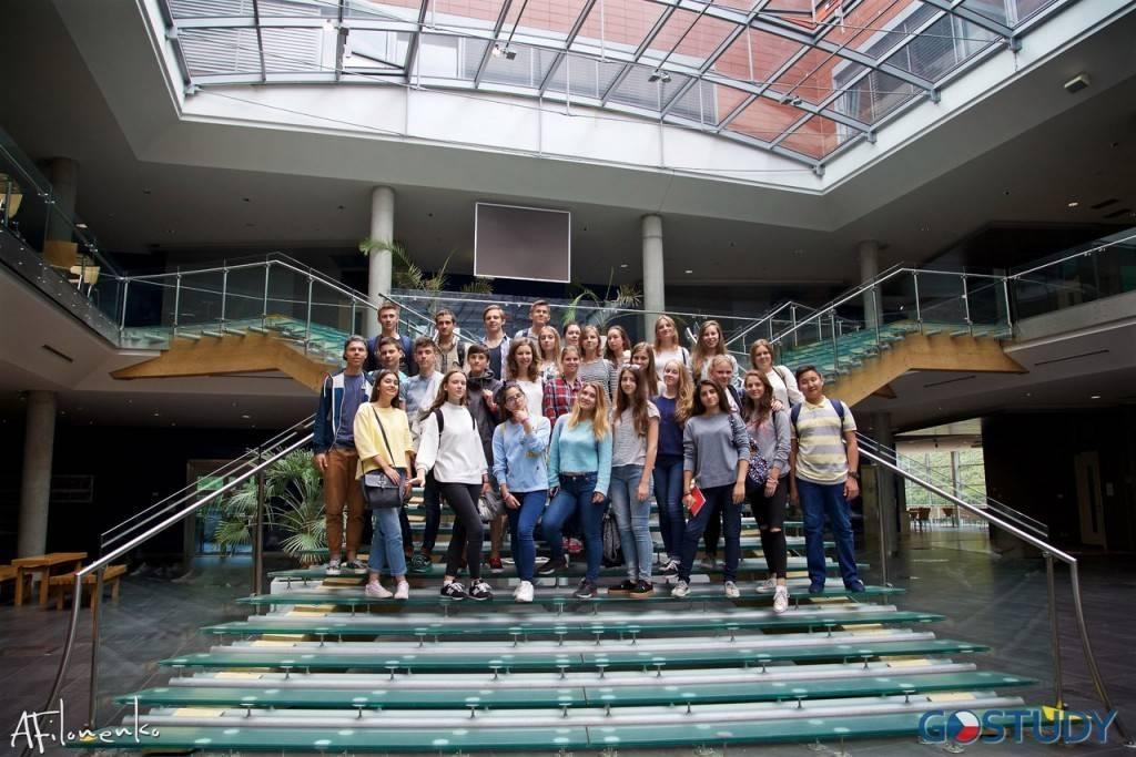 Главный экономический вуз Чехии – Высшая школа экономики в Праге