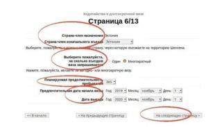 Как гражданам СНГ оформить визу для поездки в Эстонию