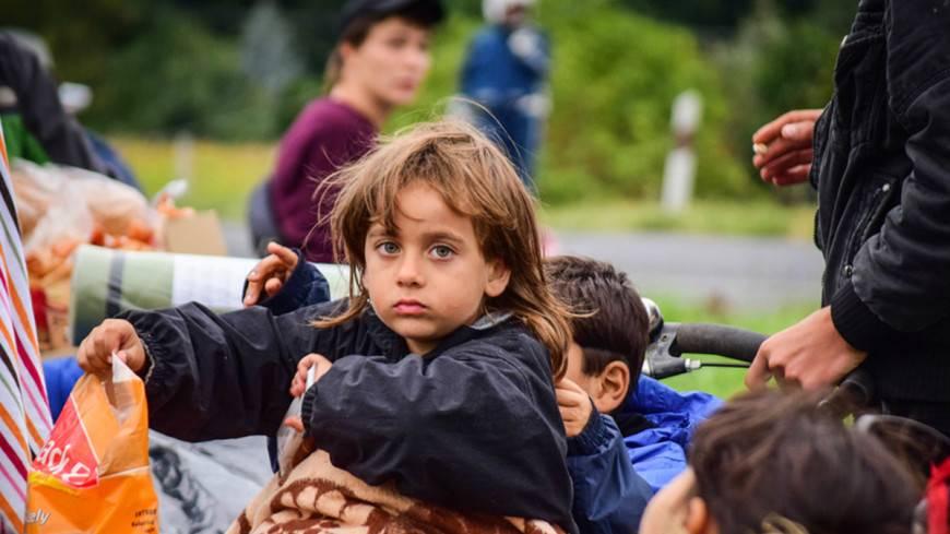 Беженцы в европе: 6 причин иммиграции, 9 стран свободных от беженства