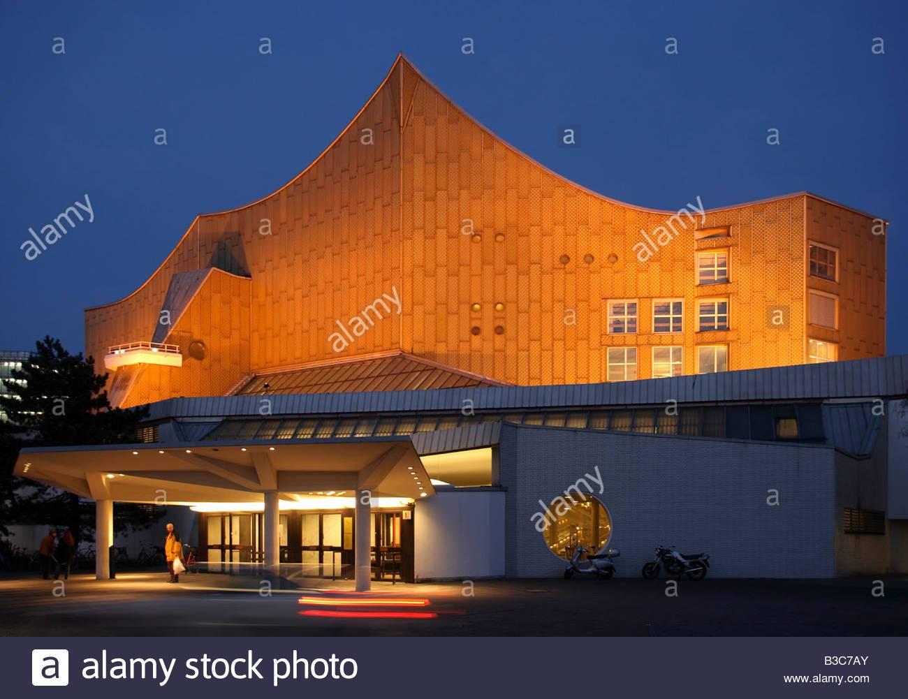 Берлинский филармонический оркестр (berliner philharmoniker) | belcanto.ru