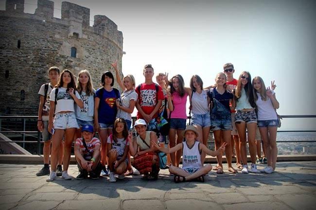 Футбольные лагеря для детей в испании 2021 - купить путевку, бронирование бесплатно