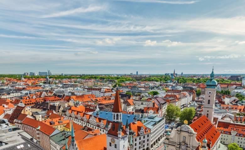 Гиды в мюнхене – 10 нескучных экскурсий на русском языке