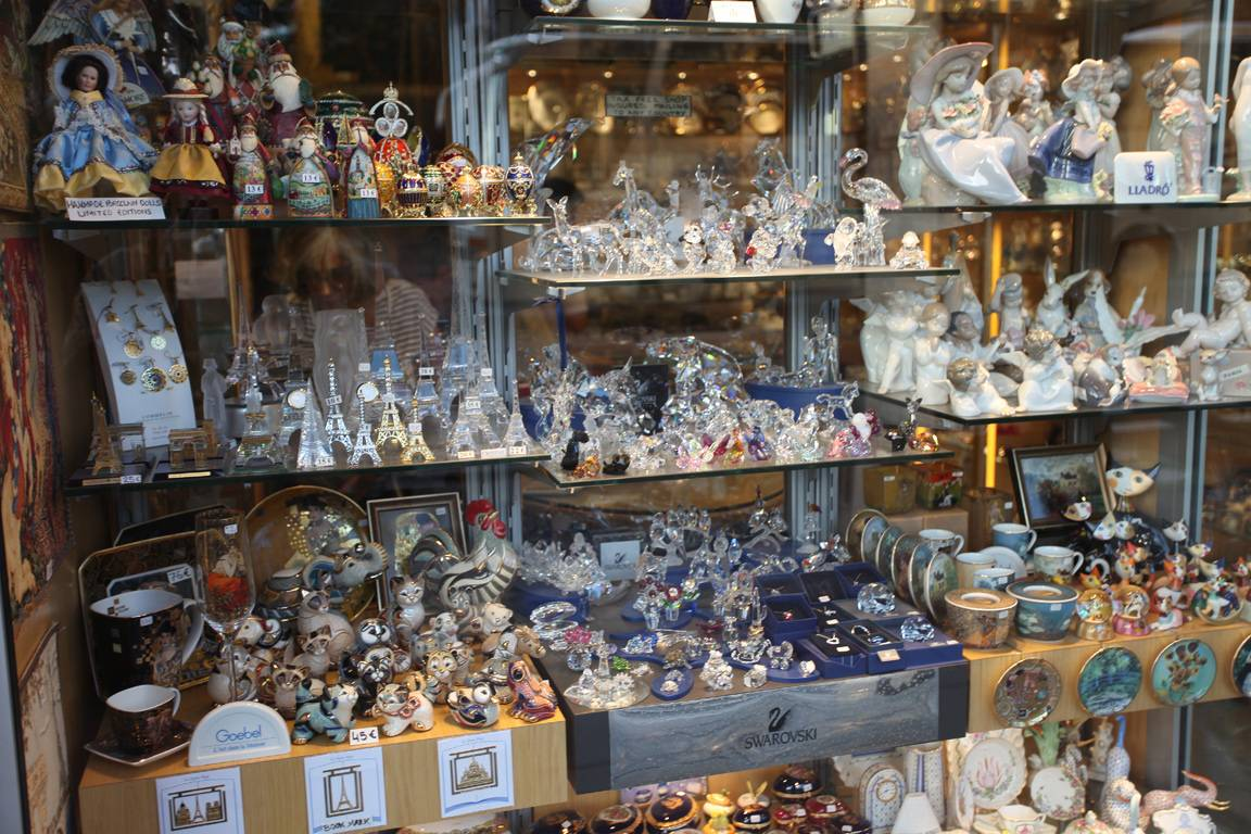 Что привезти из франции: шоппинг в париже, ницце, марселе, лионе