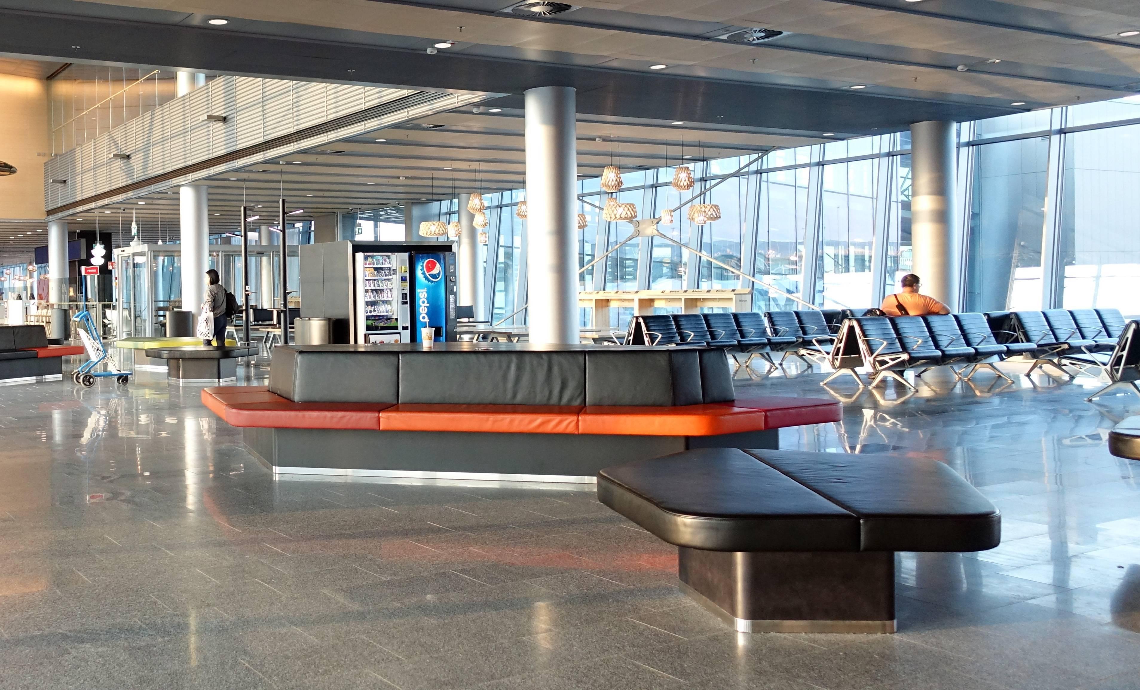 Вантаа - аэропорт хельсинки