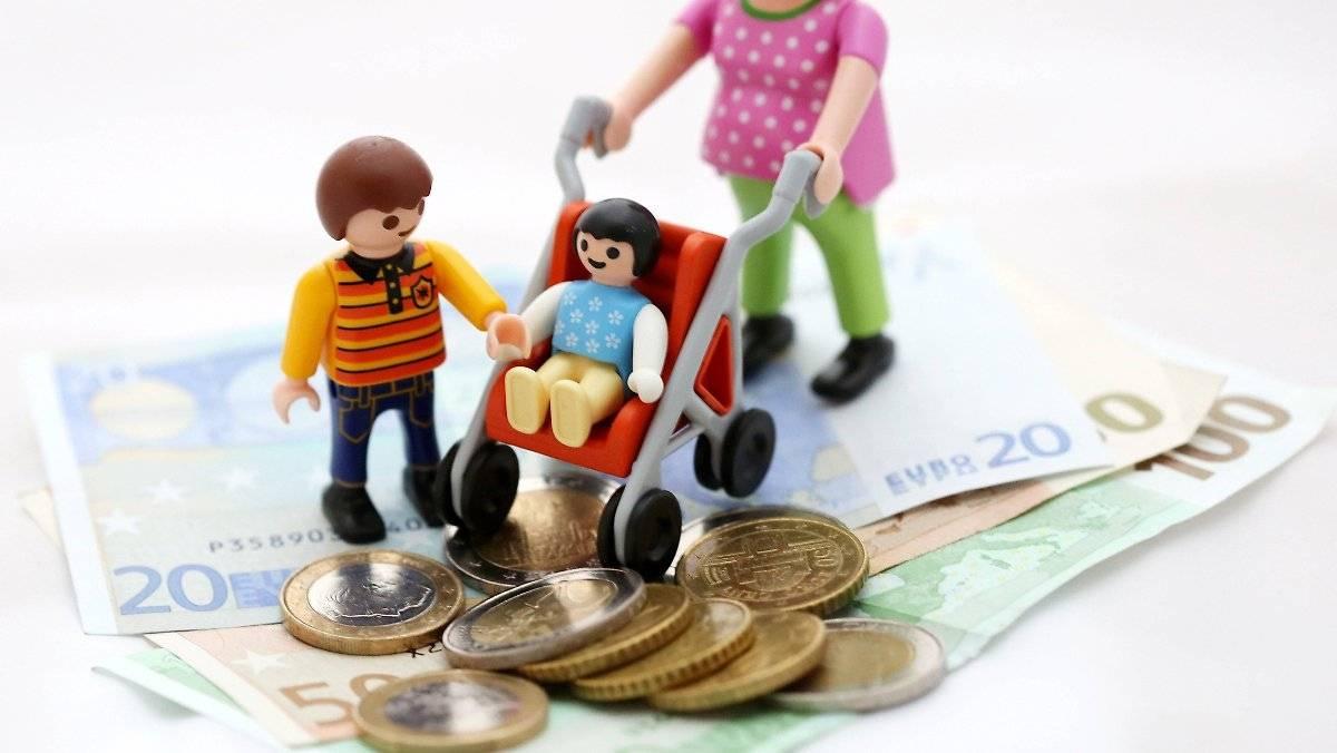Бюджетная система германии в 2021 : структура годового бюджета