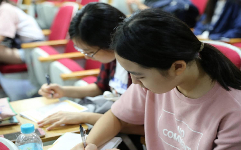 Обучение в корее для русских