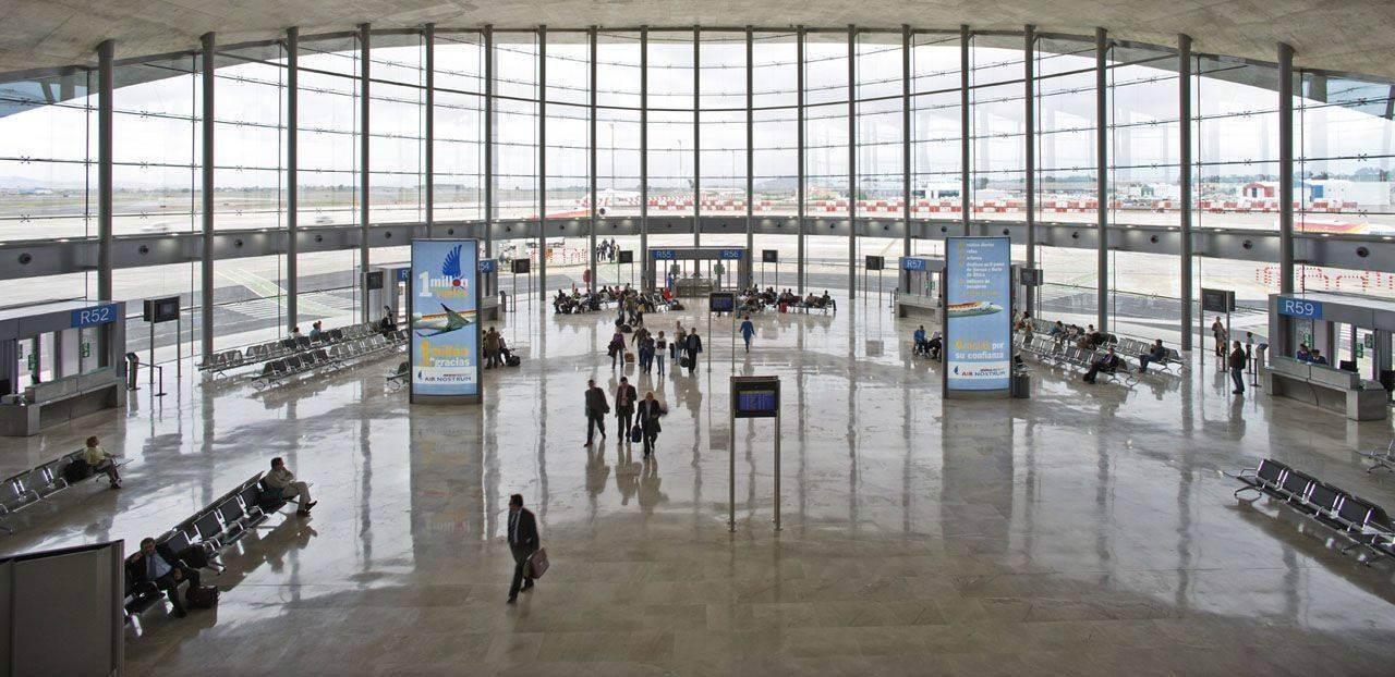 Аэропорт валенсии | валенсия тур