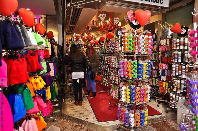 Шоппинг в мюнхене - магазины, бутики, торговые центры, детские
