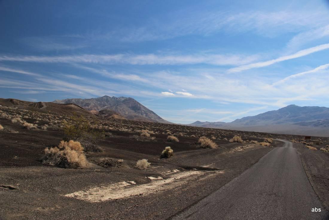 Достопримечательности долины смерти в сша: как добраться до национального парка