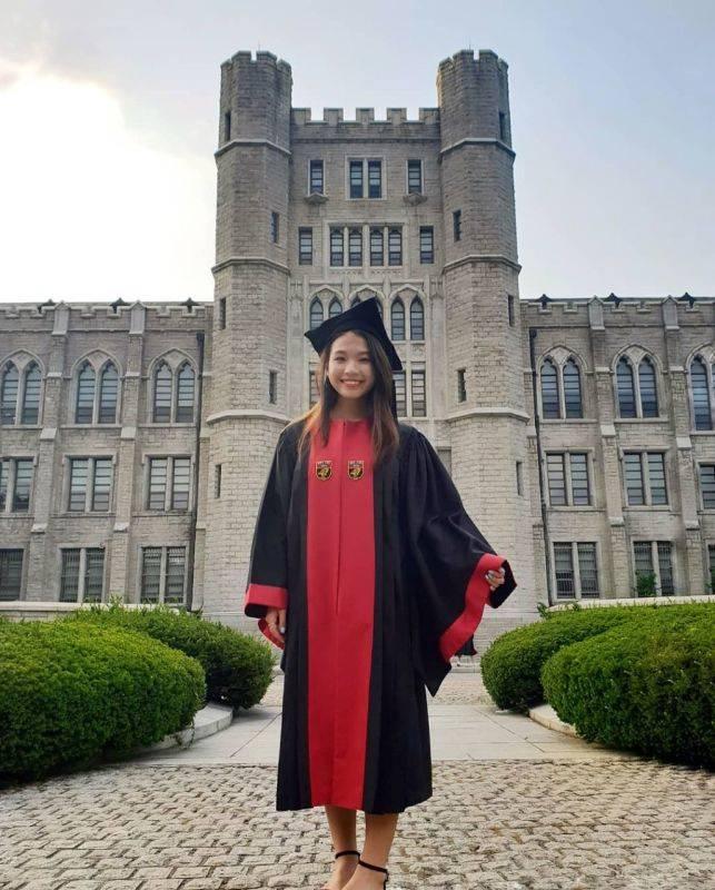 Yonsei university, seoul, korea | academics | undergraduate