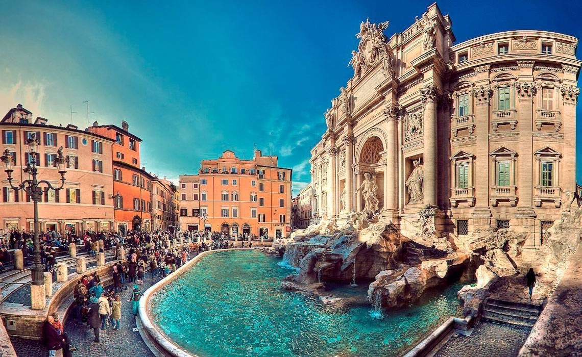 Самые интересные достопримечательности италии - что посмотреть в италии - гид туриста - в путешествие самостоятельно