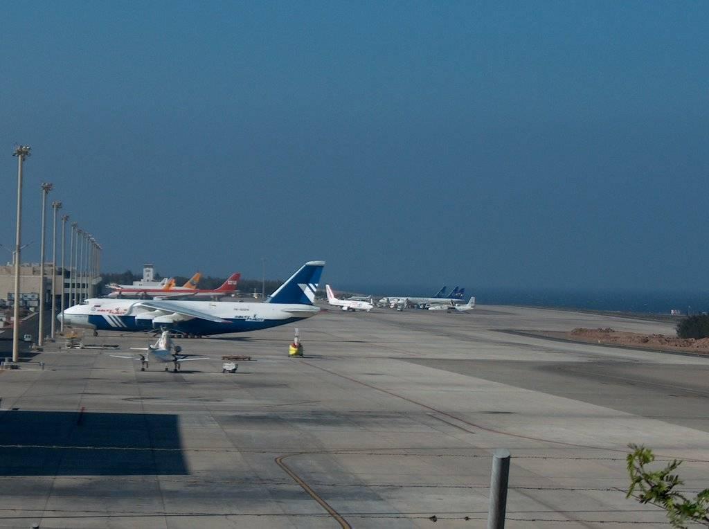 Как добраться из аэропорта гран канария до городов острова | как добраться .com