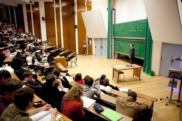 Система образования во франции: высшее, школьное и дошкольное