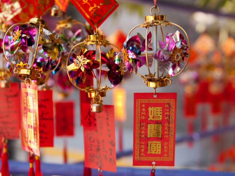 Свадьба в китайском стиле - оформление, сценарий, фото и видео процесса