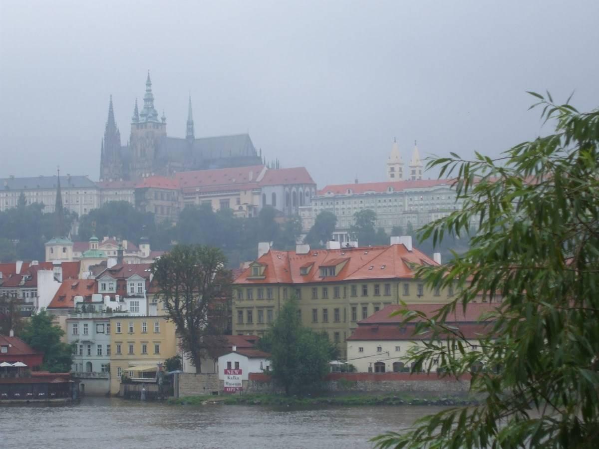 Выбираем лучшее время года для посещения столицы чехии: погода и климат в праге по месяцам