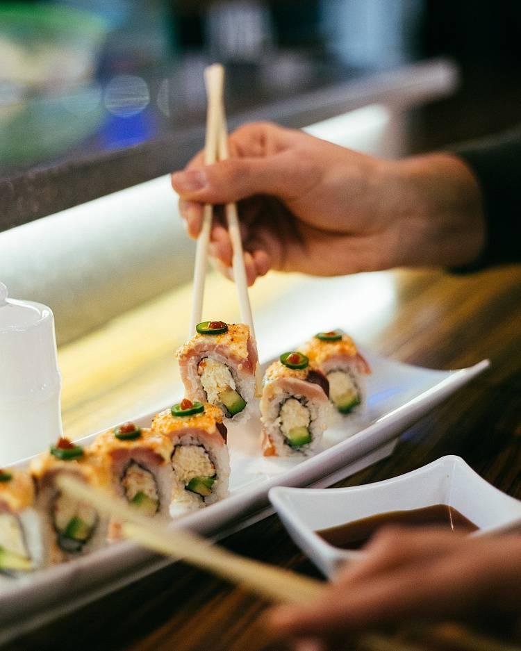 Цены в японии на еду в кафе и ресторанах