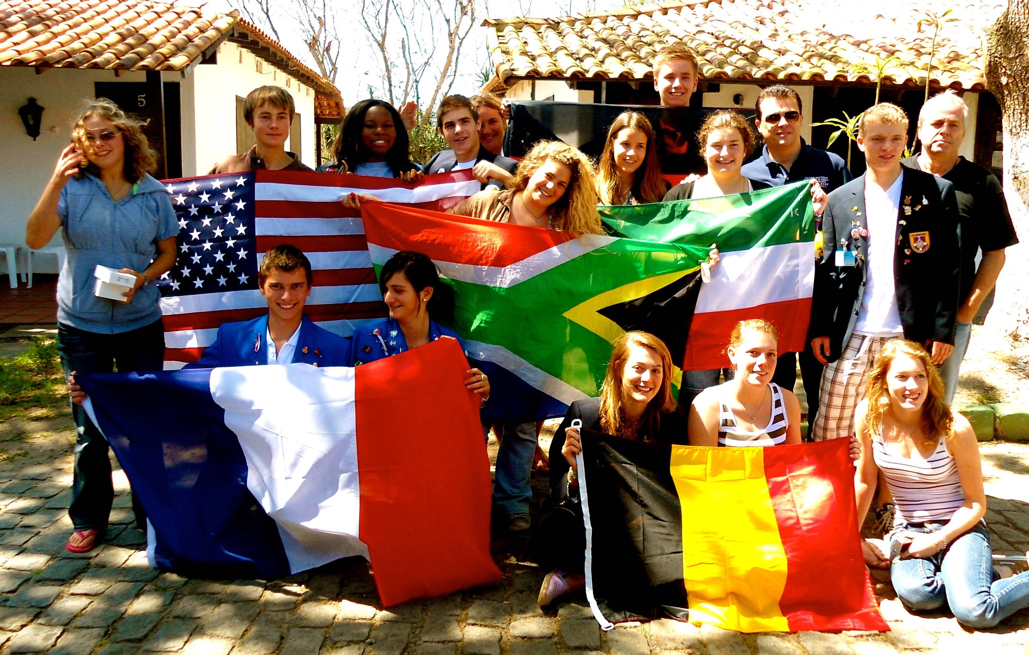 Учеба по обмену в сша: международная программа обмена школьниками сша и россии | edutravel