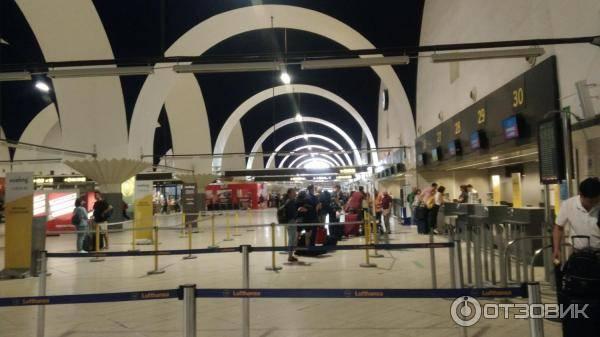 Как доехать из аэропорта севильи до центра города   авиакомпании и авиалинии россии и мира