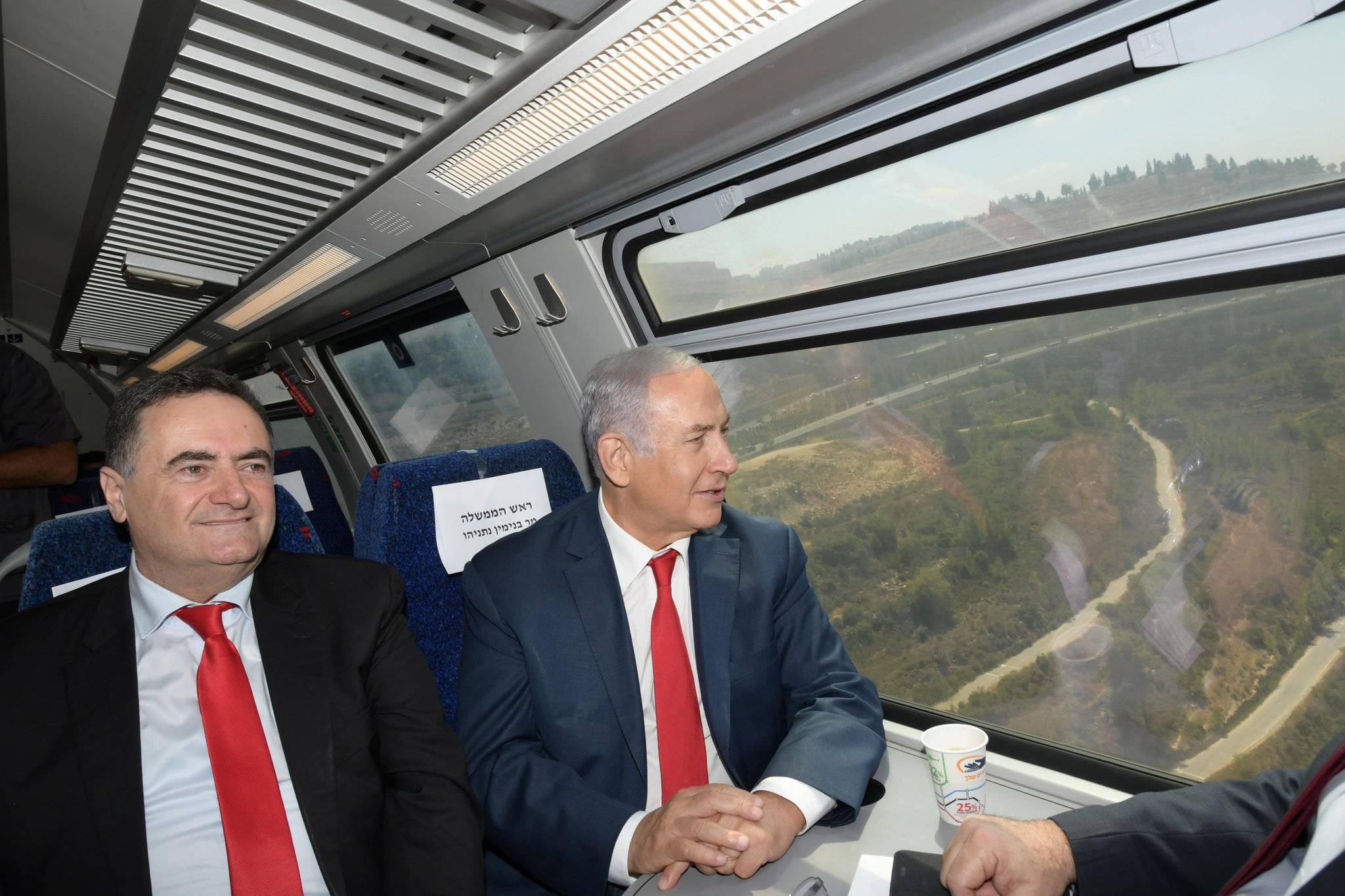 Виды общественного транспорта в израиле в 2021 году