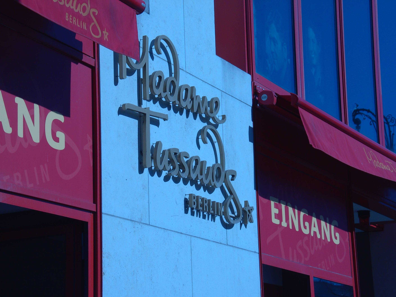 Музей мадам тюссо в берлине, берлин. отели рядом, фото, видео, как добраться, официальный сайт, стоимость билета, отзывы  — туристер.ру