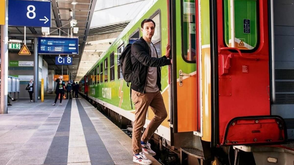 Как добраться в амстердам из кёльна — цены на билеты 2021
