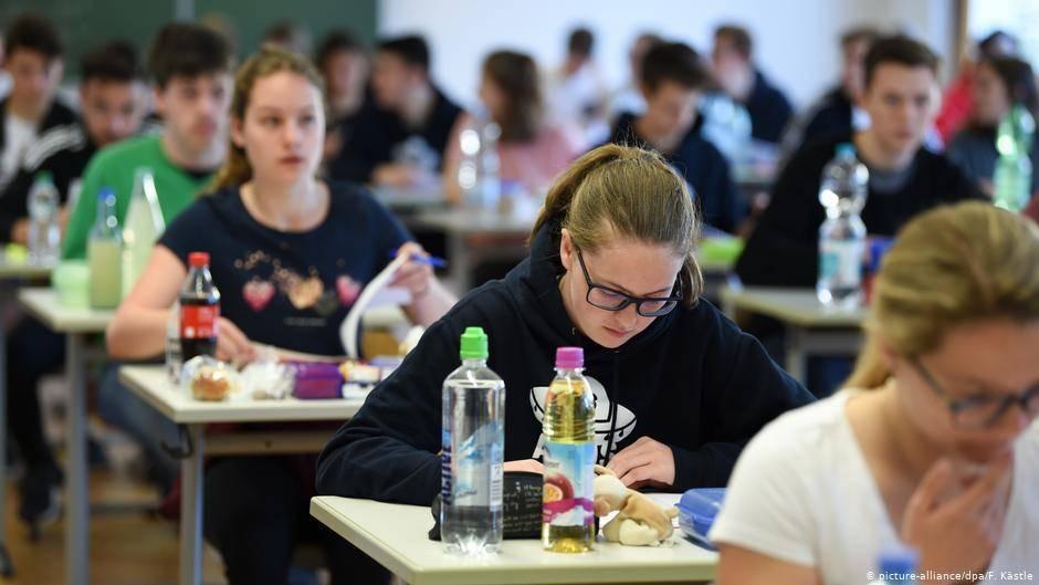 Как получить образование в германии через studienkolleg в  2021  году