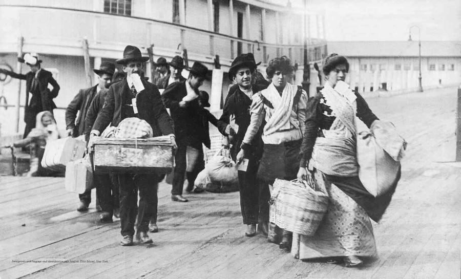 Жизнь русских эмигрантов в германии