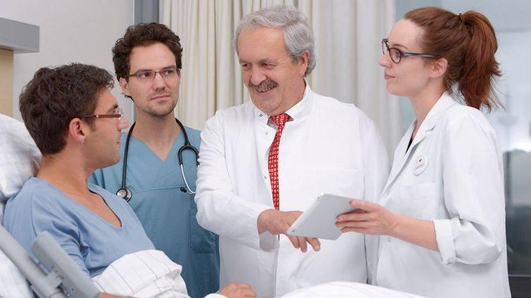 Лечение позвоночника в чехии: карловы вары и другие курорты страны, клиники
