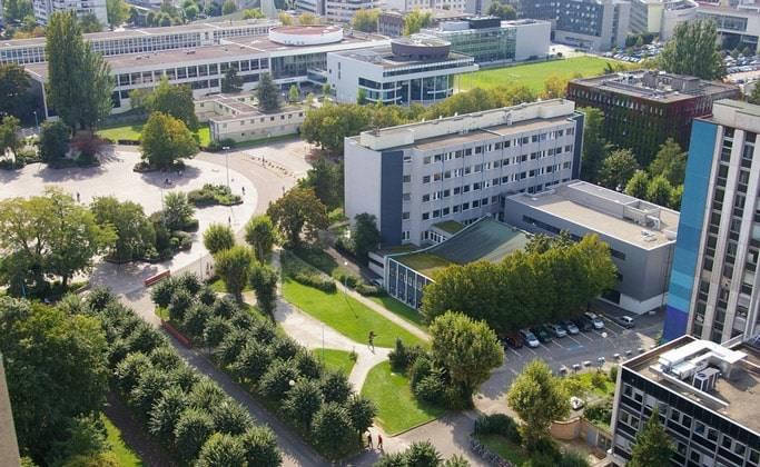5 вопросов о страсбургском университете: факультеты, поступление, стоимость