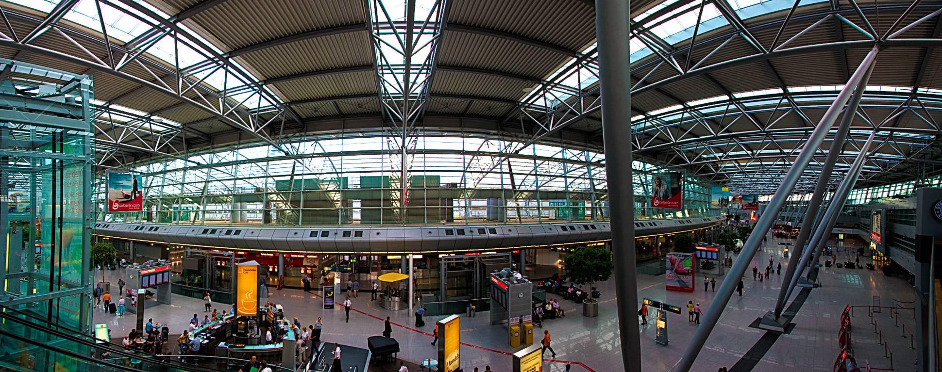 Аэропорт дюссельдорфа как добраться в центр города и обратно